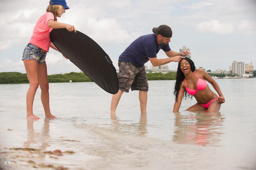 Beach Bikini Photography 4
