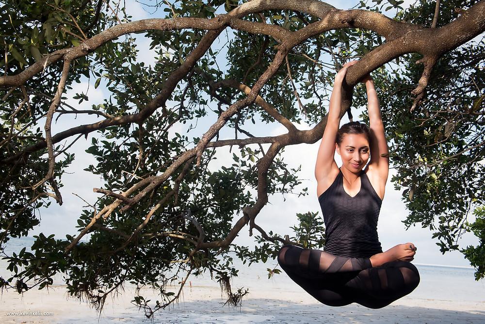 Yoga Photography Image 3