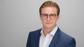 Kevin's Corporate Headshot