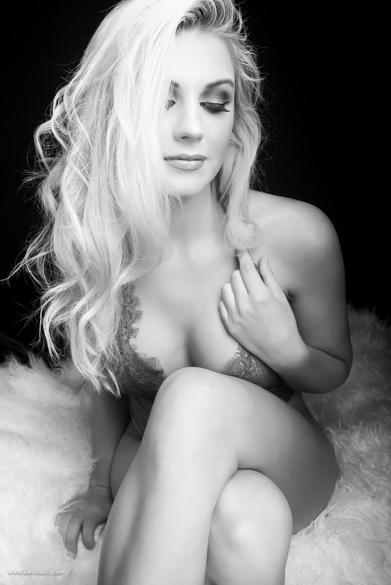 Boudoir Session With Kayla 3