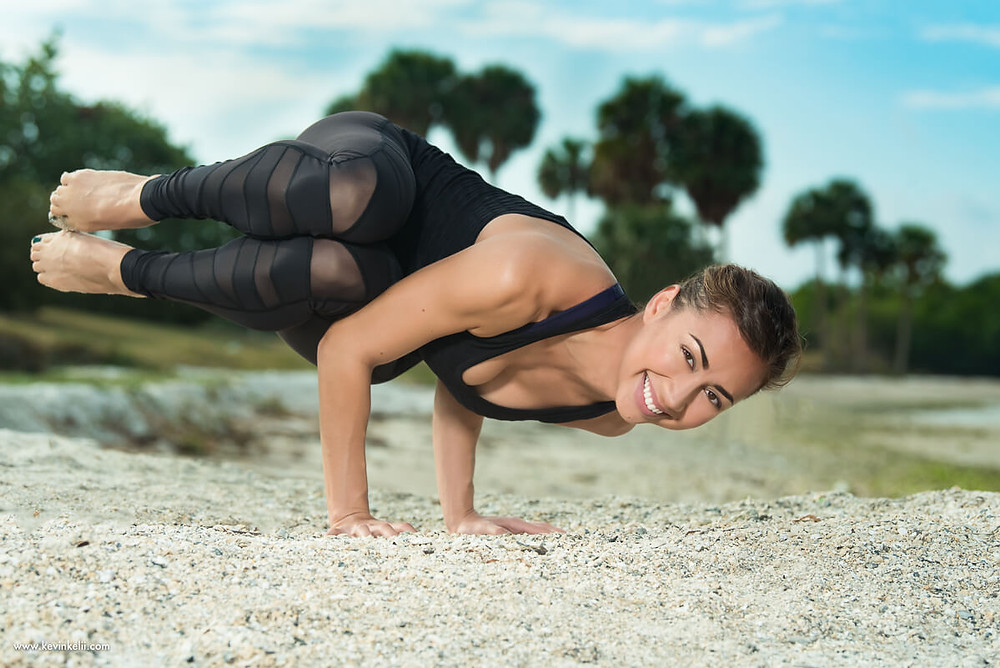 Yoga Photography Image 2