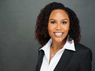 Erica's Corporate Headshots
