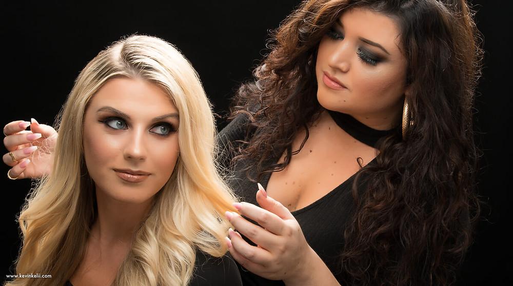 MUA & Hair Lucrecia Suarez Image 2