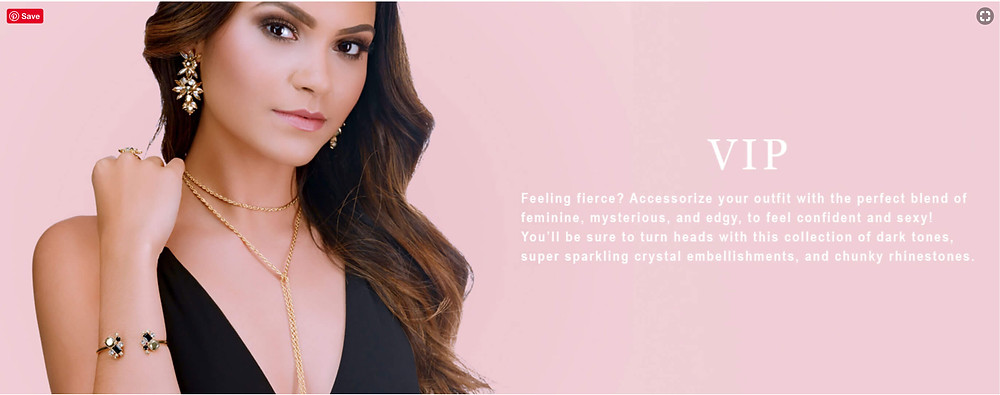 Cosmostyle Jewelry ad 2