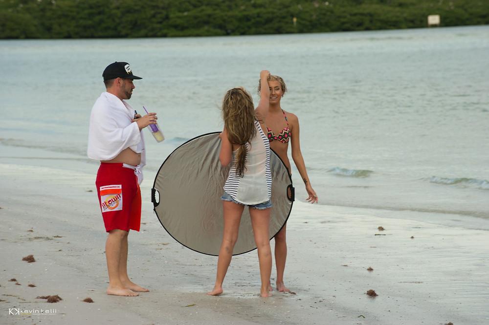 Beach Bikini Photography 3