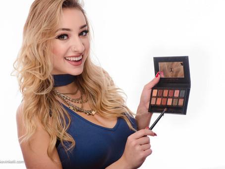 Meet Our New Hair & Makeup Artist