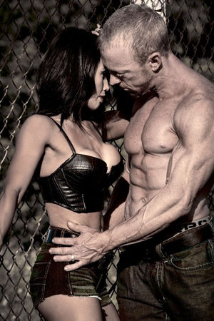 Fitness Phototgraphy Couples