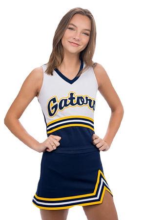 Cheerleading Photography