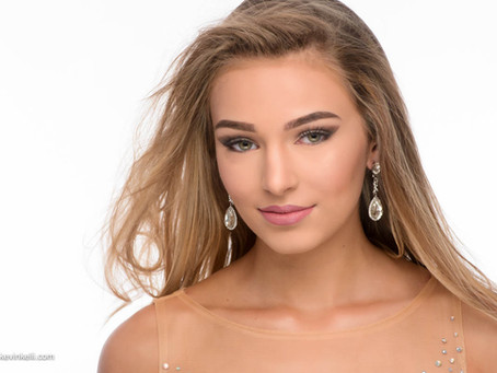 Miss Teen Sarasota