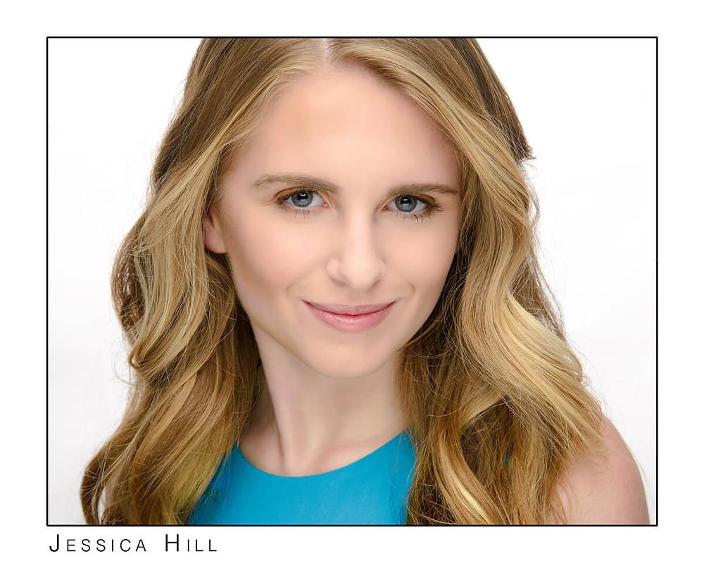 Jessica's Acting Headshot 1