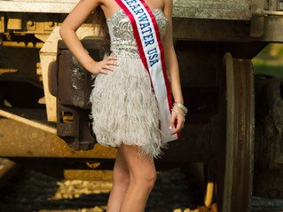 Miss Clearwater 2013
