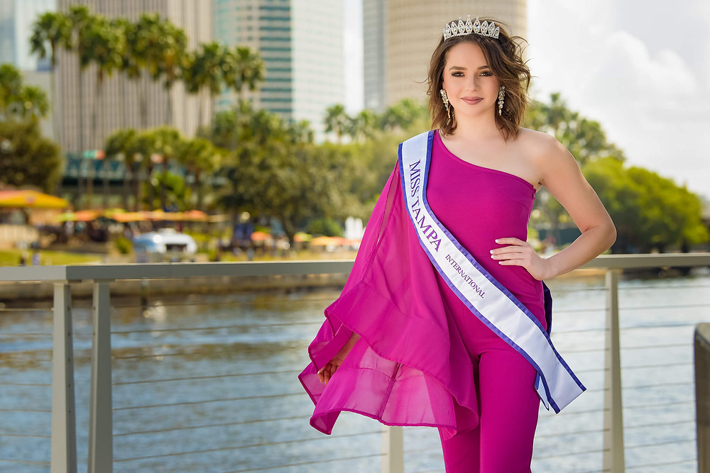 Miss Tampa International image 2
