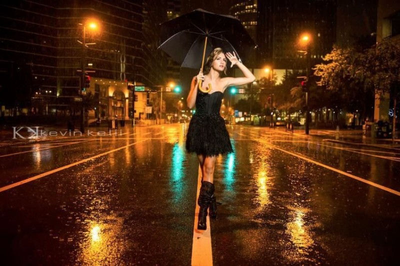 Glamour & Fashion Photographer Tampa