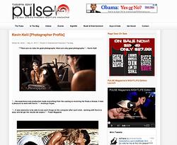 Pulse Magazine Tampa