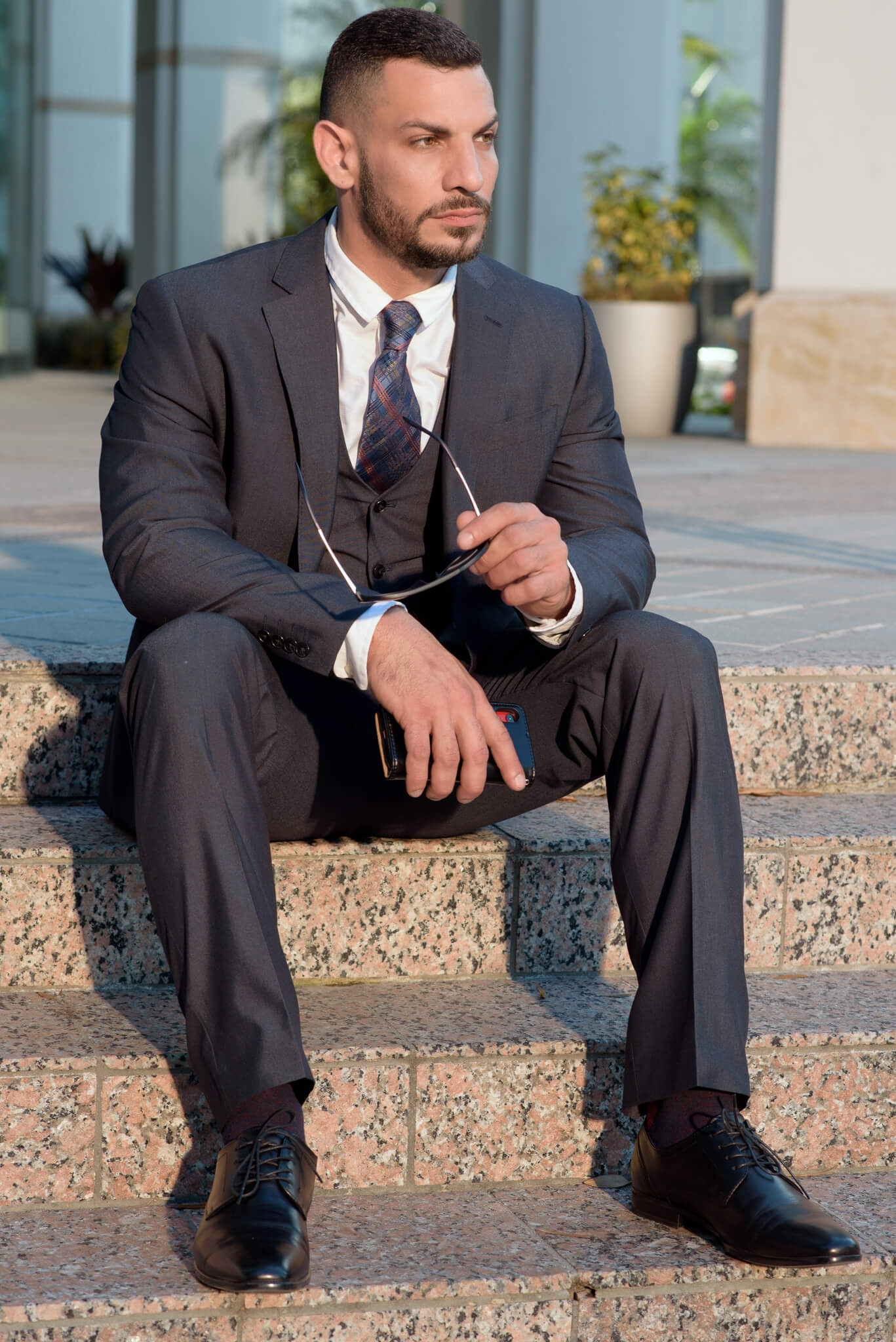 Alejandro's Business Lifestyle 1