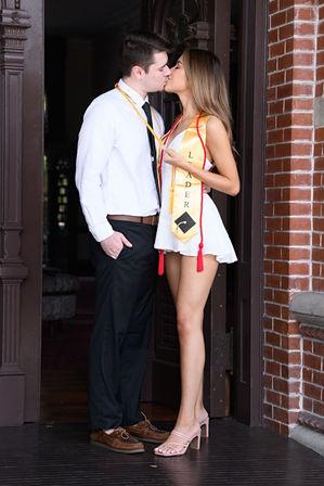 College Graduation Tampa Photography