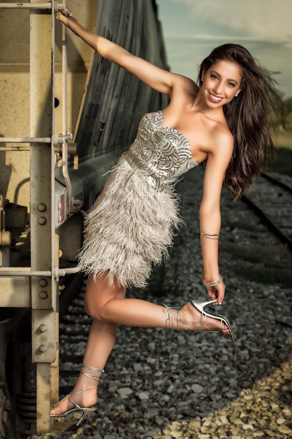 Cher Gopman Miss Clearwater 2013 4