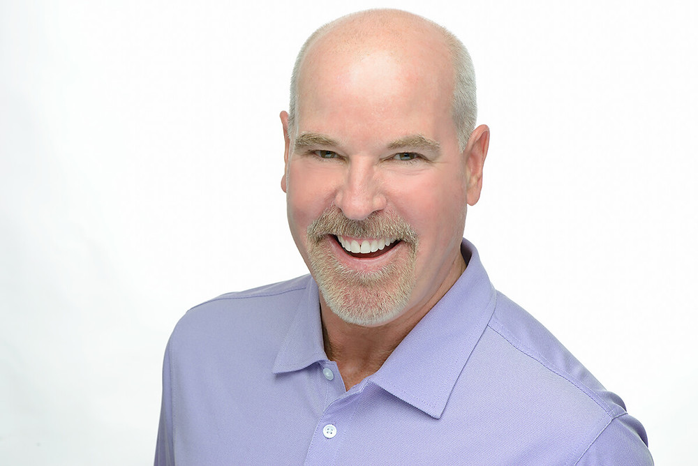 Mike' Work Headshots Img 1