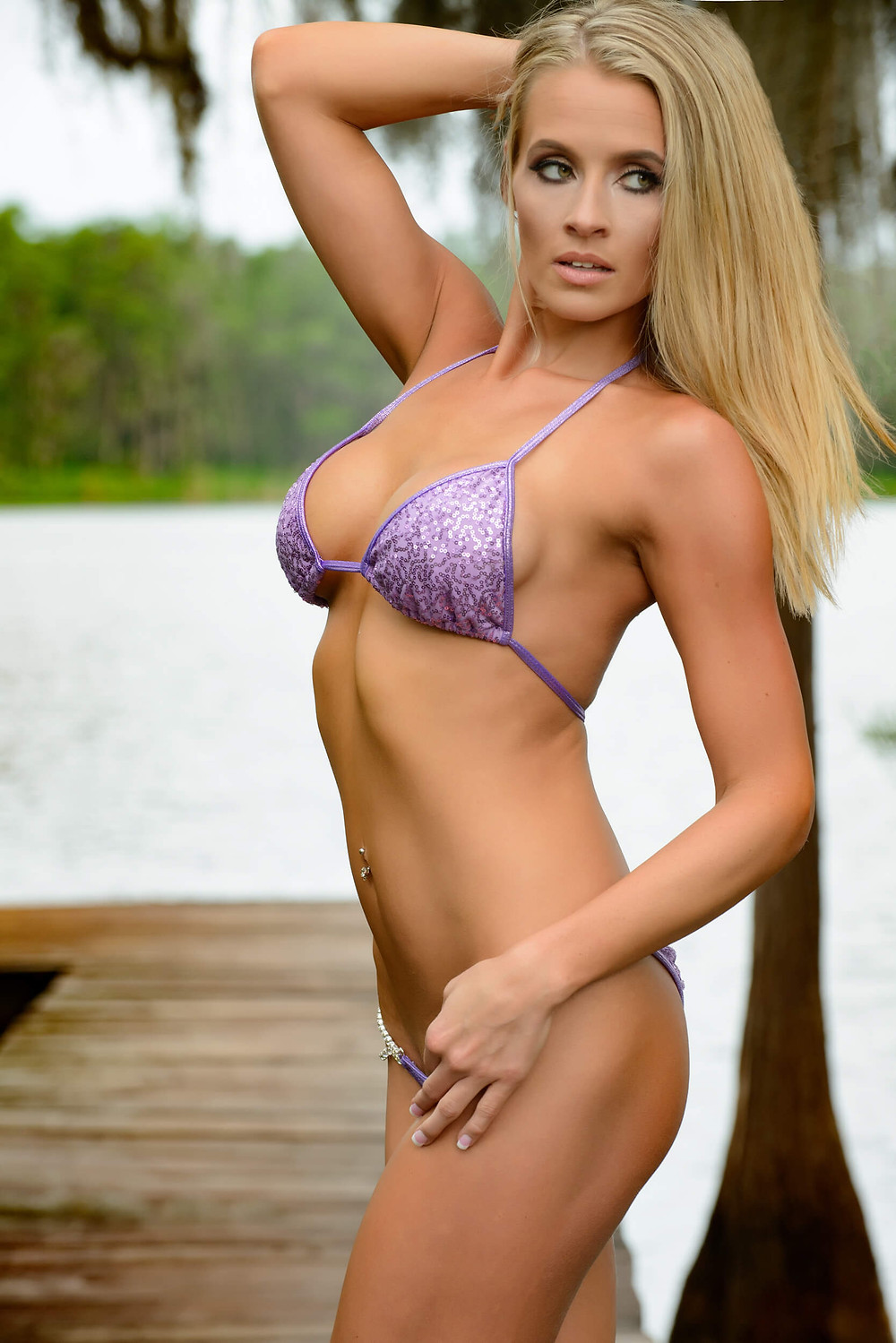 Kristina's Bikini Shoot 2