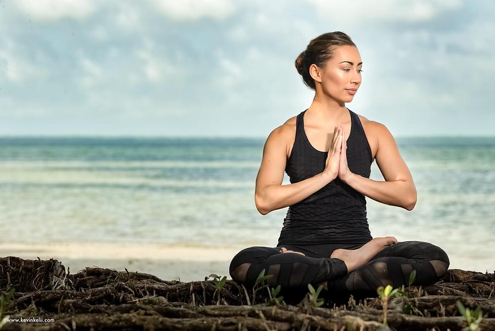 Yoga Photography Image 1