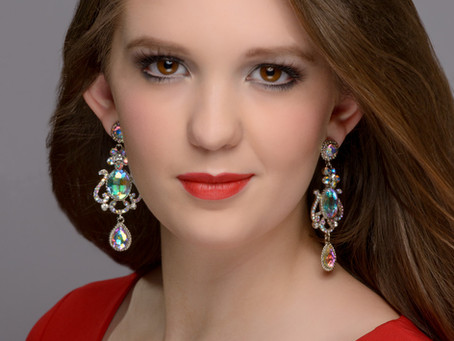 Yesterdays Pageant Headshots