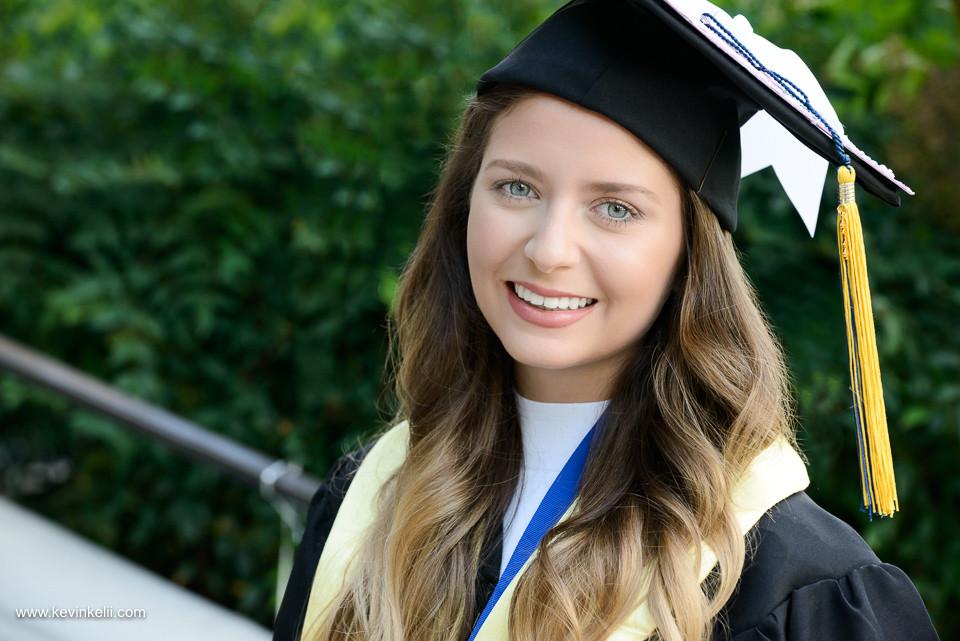 Victoria's Graduation image 1