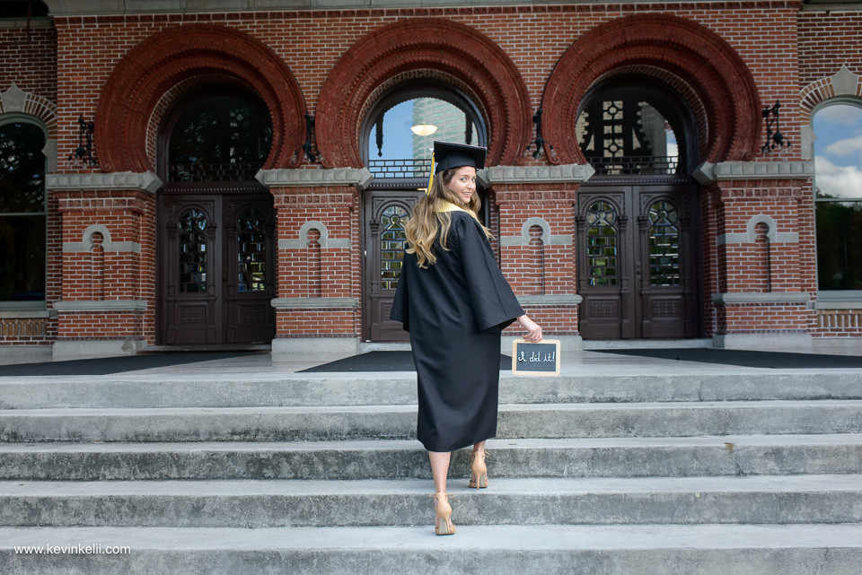 Victoria's Graduation image 2