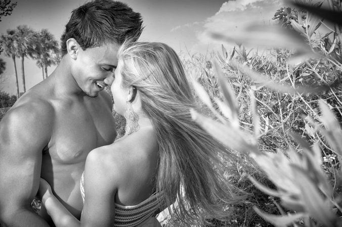 Sexy Couples Photography