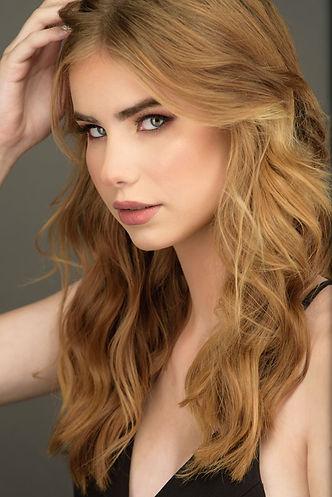 Modeling Headshot Photography