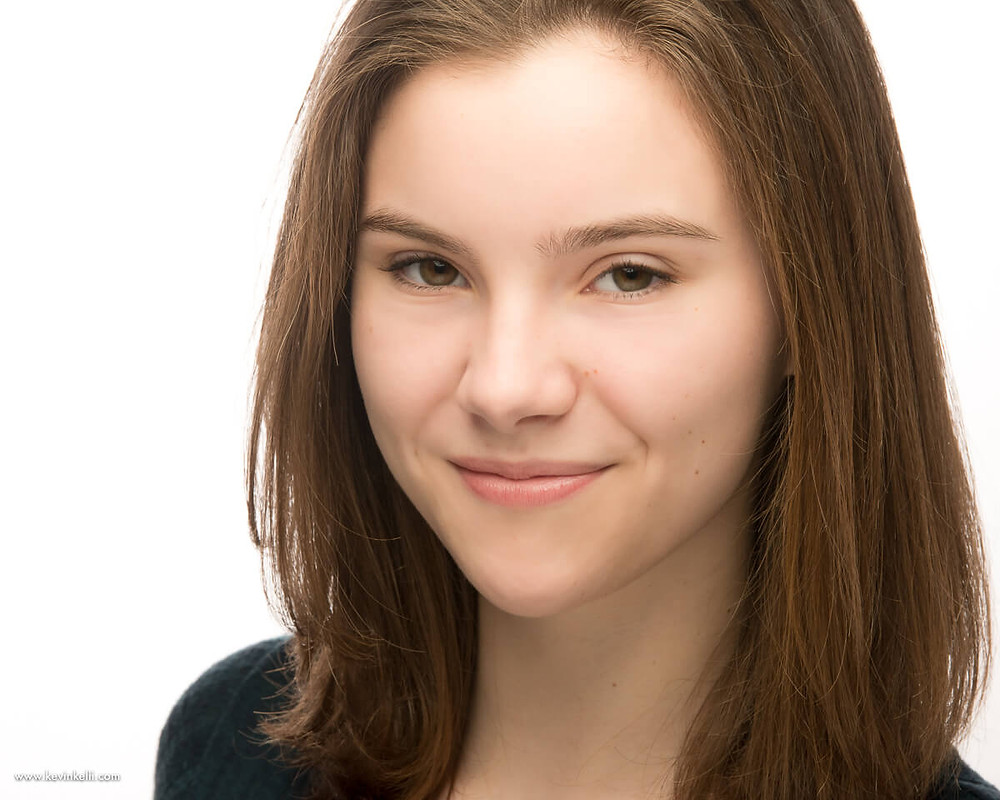 Acting School Headshot 1