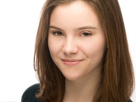 Maren's Acting Headshots