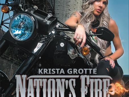 Born To Ride Cover