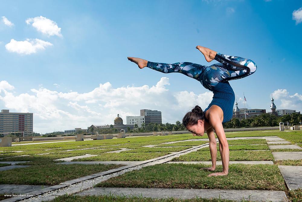 Yoga Photography Image 4