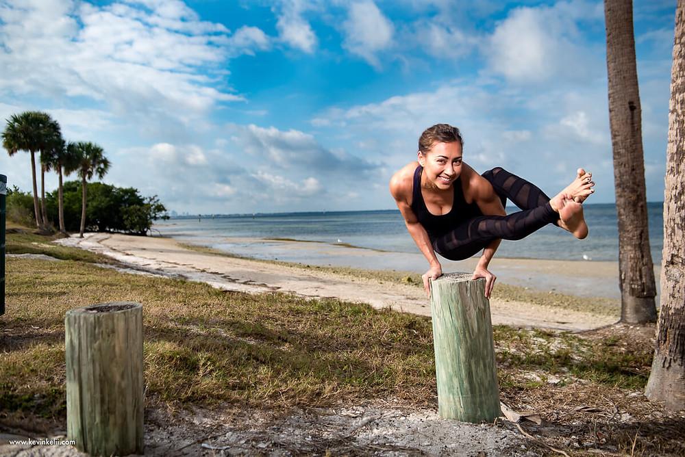Yoga Photography Image 7