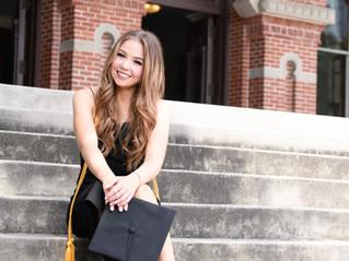Madi's College Graduation Photos