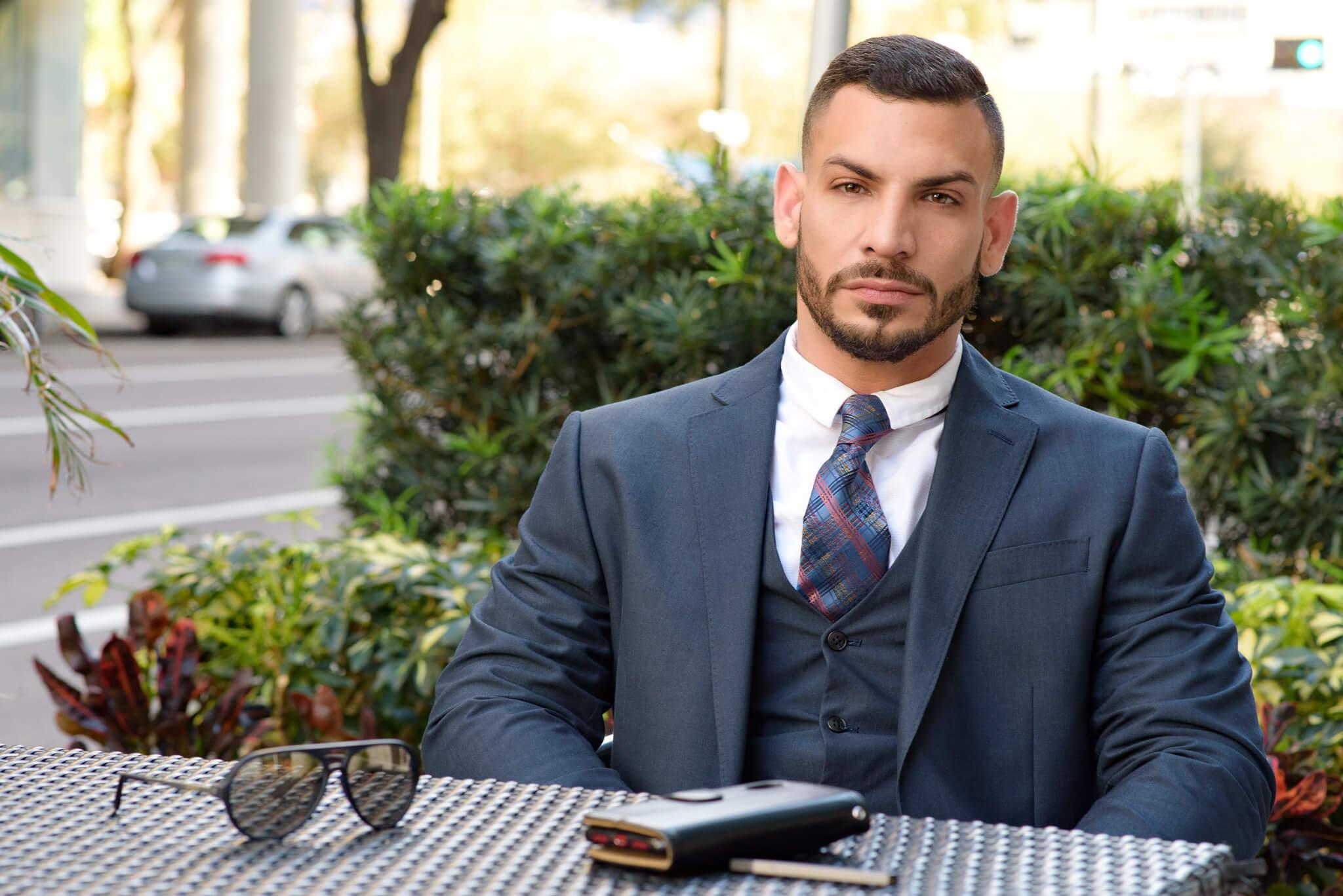 Alejandro's Business Lifestyle 2