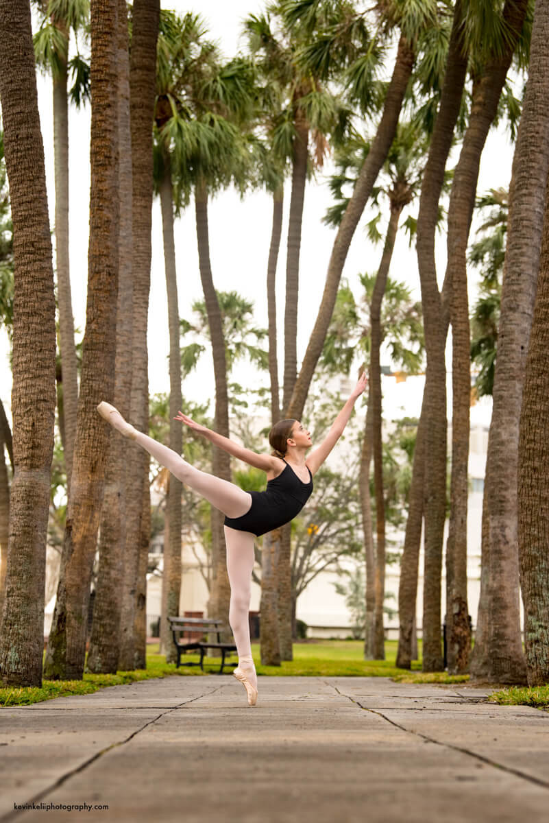Dance Downtown Tampa