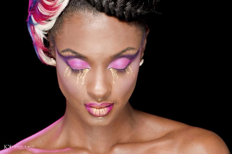 Glamour Headshot 2