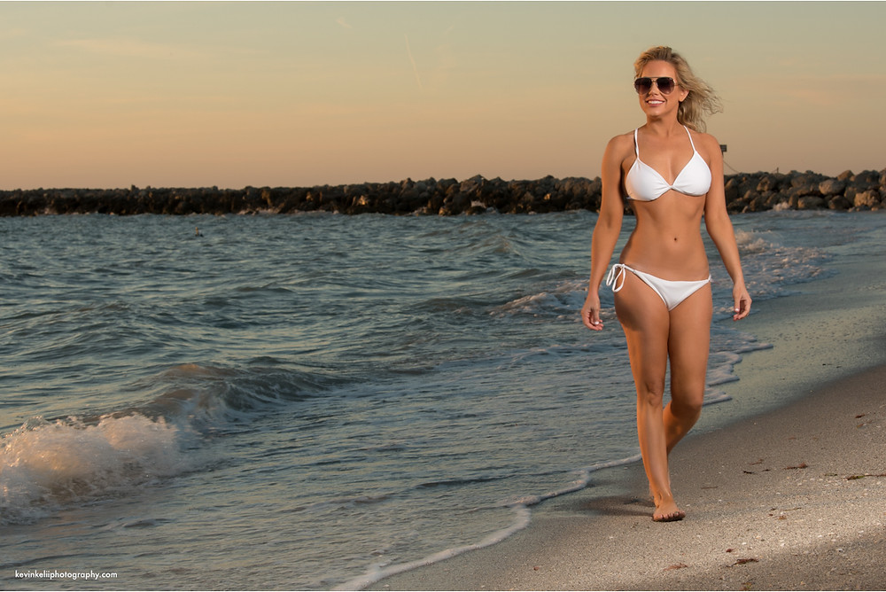Lifestyle Shoot At Clearwater Beach Florida 2