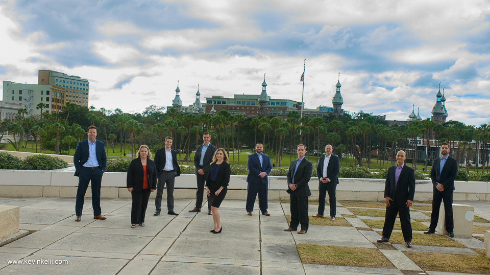 Group Corporate Photography 2
