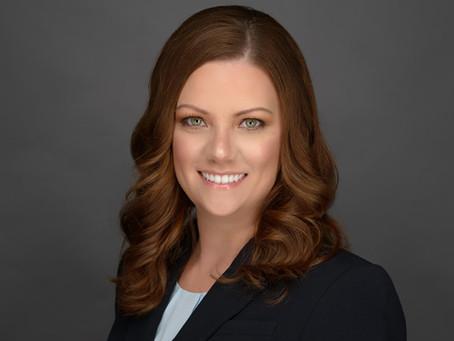 Leah's Entrepreneur Headshots
