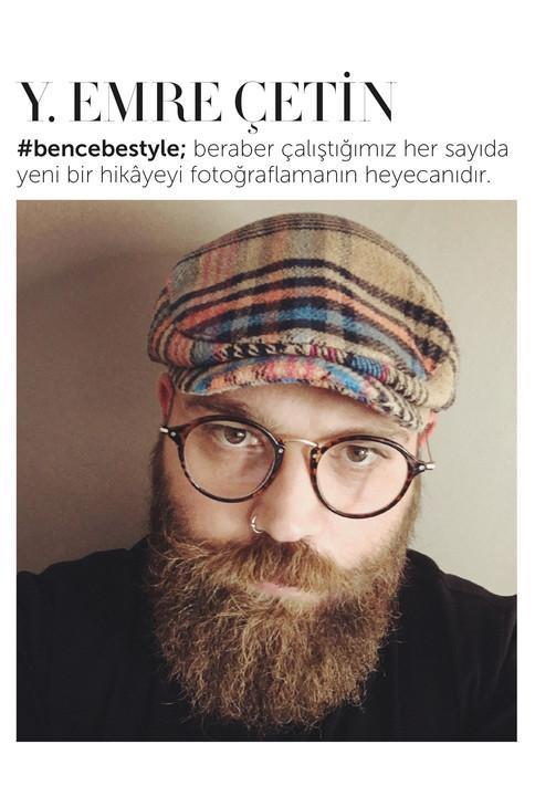 Bestyle Magazine - BeMan