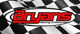 Bryans Racing Logo, store, shop,parts