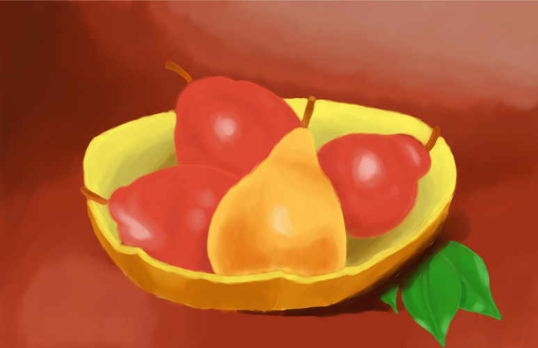 Colour and Value Practice