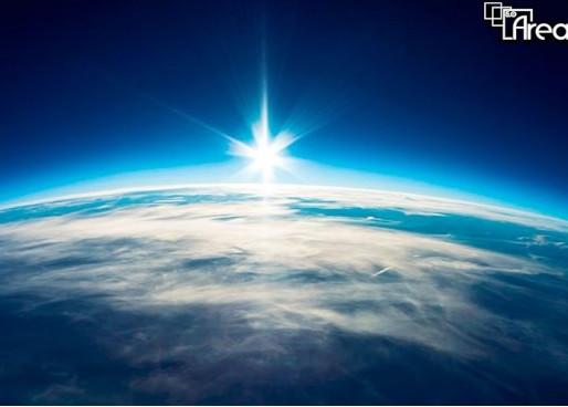 Locali sanificati con l'ozono
