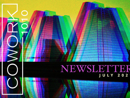 July 2021 News
