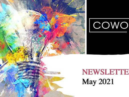 May 2021 News