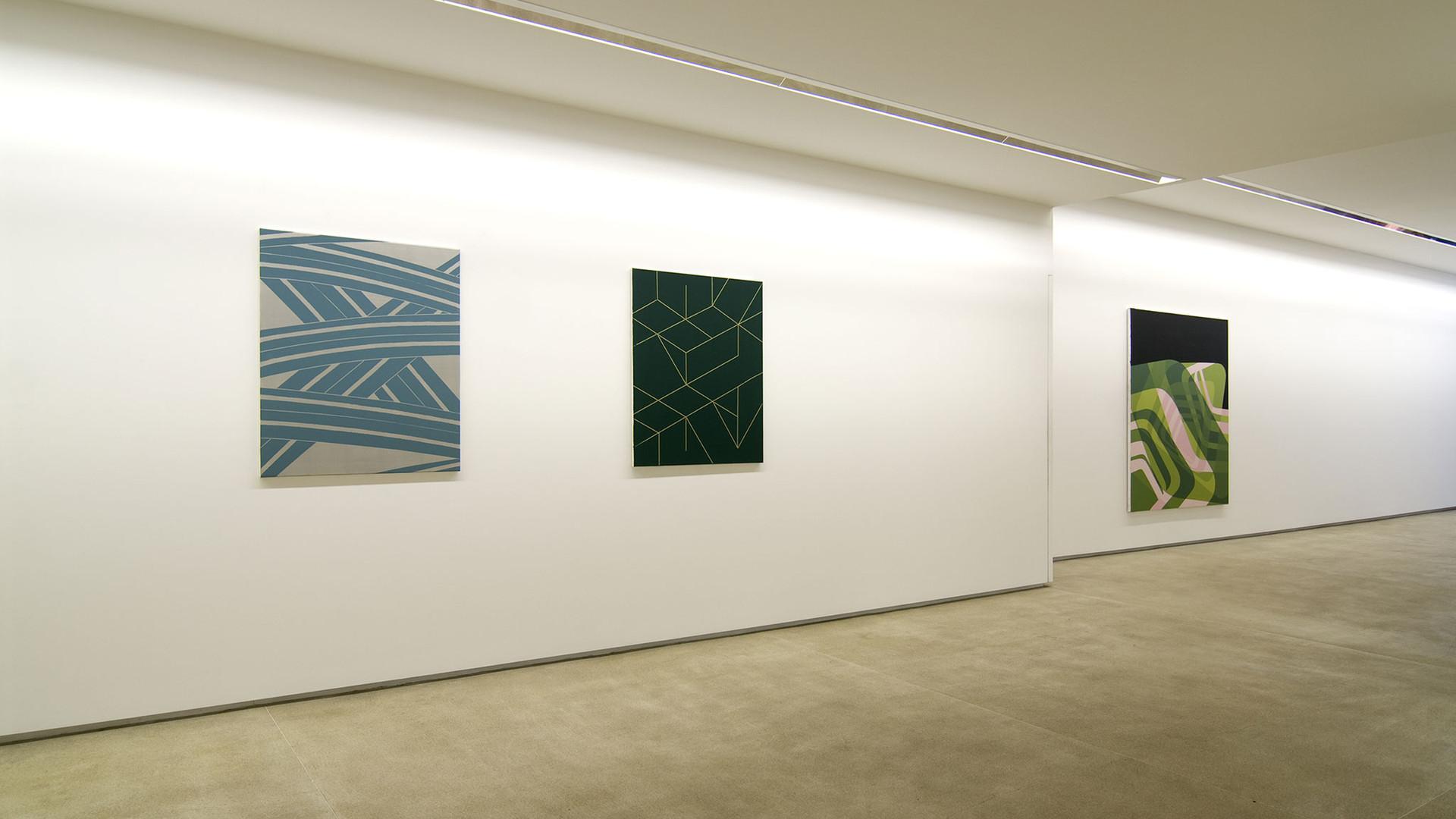 Galeria Fernando Santos