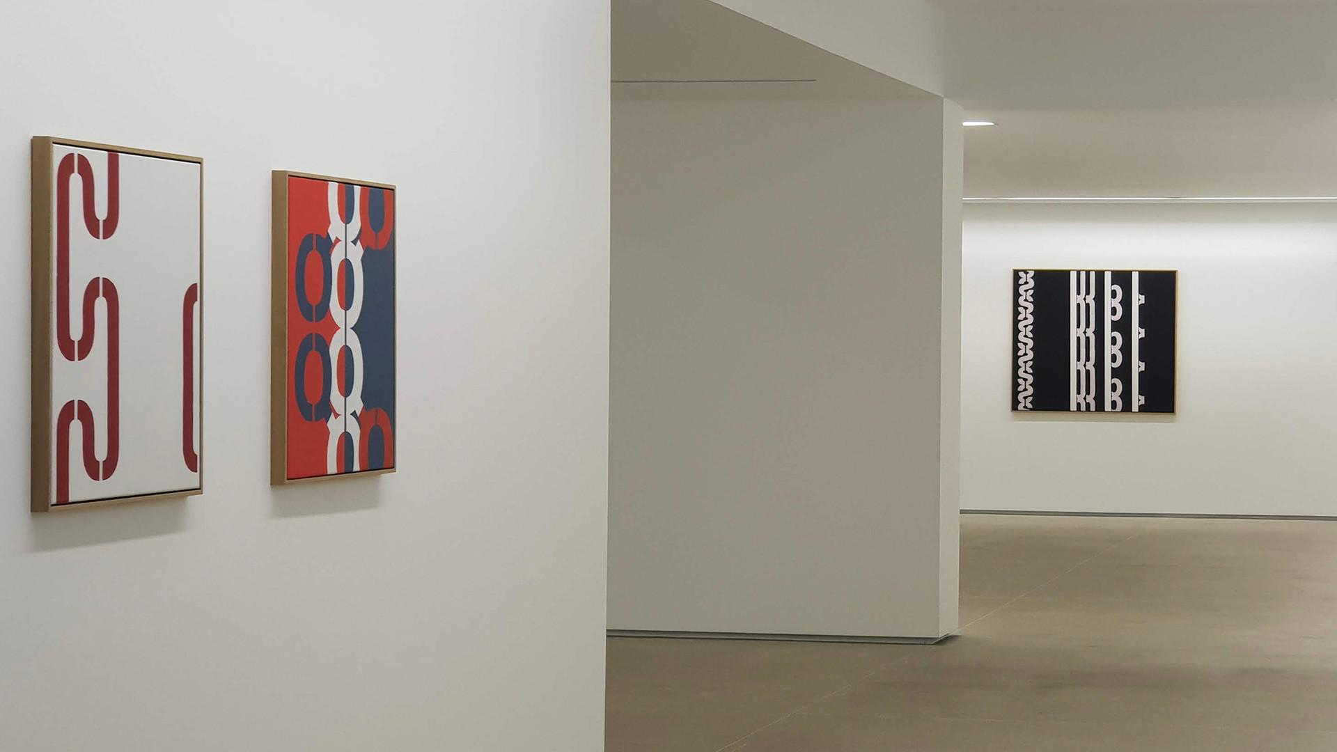 """Galeria Fernando Santos   """"O Resto é a Sombra"""" - 01/19"""