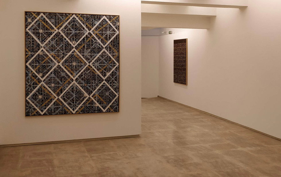 Galeria 111, Lisboa